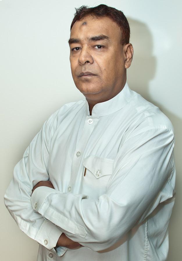 B.Gen. Md Khurshid Alam-update
